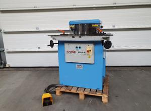 Euromac AV 220 6 Notching machine