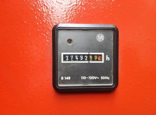 AMADA HFBO 220 60 P210305177
