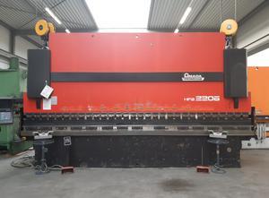 AMADA HFBO 220 60 Abkantpresse CNC/NC