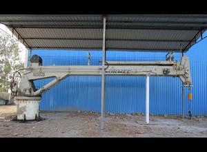 Sormec M250-2S Messbänk