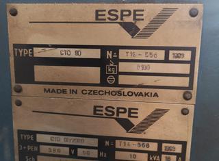Espe CTO 80/2500 P210307009