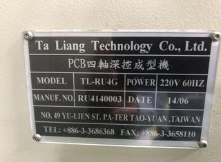 TALIANG TL-RU4G P210308013