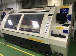 TALIANG RU4GⅡ Leiterplatte (PCB) - Bohr- und Formschneidemaschine