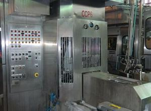 Tetra Pak TBA3 Abfüllmaschine - Abfüllanlage