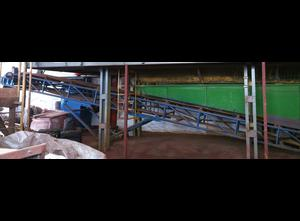 Transportadora Belt conveyor -