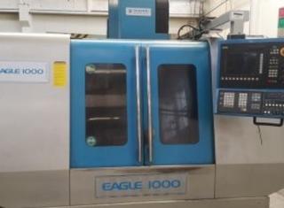 Dugard Eagle 1000 P210308023