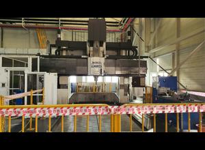 Okuma MCR-B III Bearbeitungszentrum 5-Achsen