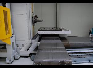 Aléseuse à montant fixe CNC Mondiale HBM 4