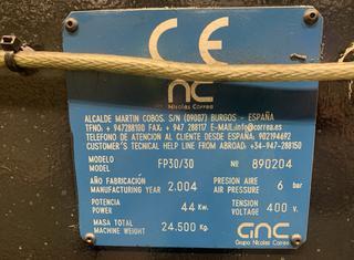 Correa FP 30/30 P210308065