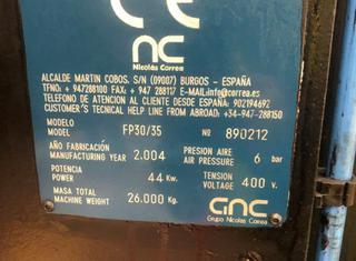 Correa FP 30/35 P210308066