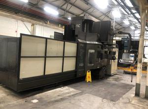 Correa FP 30/35 CNC Fräsmaschine Horizontal