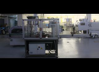 Dieffe automazione D77/08 P210308087
