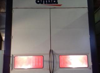 OMIA 7600 x 1050 x 6500 mm P210308090