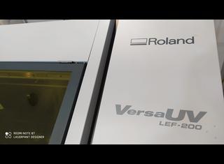 Roland LEF 200 P210309006