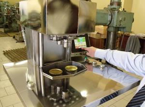 Креола Integra Lebensmittelmaschinen