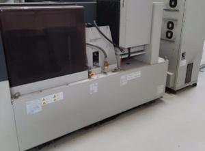 Elettroerosione a filo usato Mitsubishi FA 20