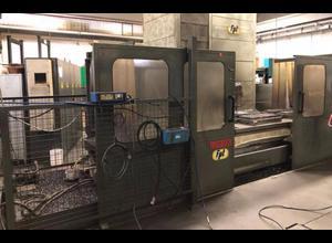FPT LEM 93 CNC Fräsmaschine Vertikal