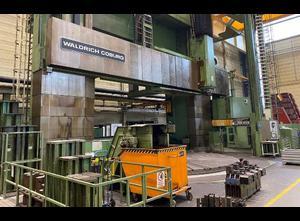 Tokarka karuzelowa CNC Waldrich COBURG VTF 8000-6500