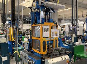 Turra FTV 300-80 Spritzgießmaschine