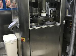 IMA Synthesis 500 Rundlauftablettenpresse