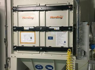 Hüttlin HTG 800 - HDGC 200 P210309037