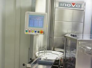 Inova VFVM231 Ampullen- / Fläschenfüllmaschine