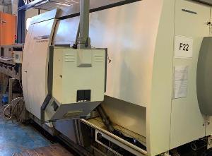 Otomatik çok milli torna tezgahı Gildemeister GMC 35 ISM + LOADER