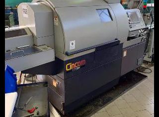 Citizen CINCOM C16 + IEMCA P210309048