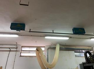 Homag BOF 211 - Venture 12 P210309055