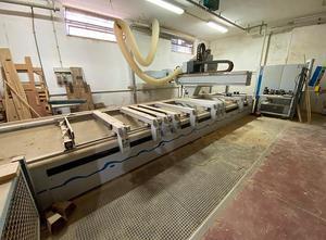 Used Homag BOF 211 - Venture 12 Wood CNC machining centre