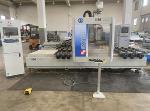 Used Masterwood Project 415 Wood CNC machining centre