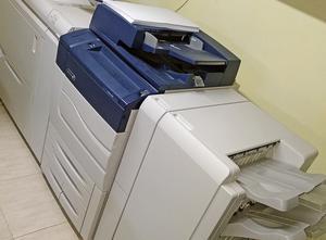 Xerox C60 R Druckmaschine