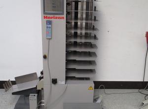 Raccoglitore Horizon VAC-100a