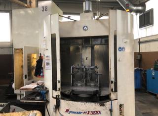 Kitamura HX500 I P210309080