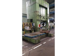 Used Müller Weingarten ZE 800-31 / 9.1 metal press