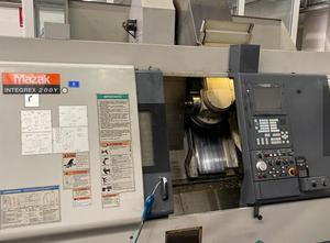 Mazak INTEGREX 200 IIY Drehmaschine CNC