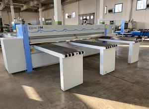 Holzma HPP 250/38/38 Panel saw