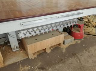 CMS KM60 R8 1MRR P210309096