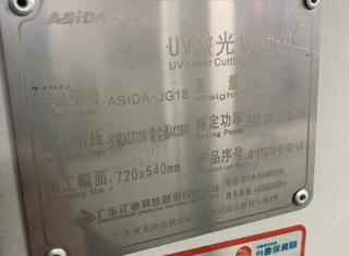 ASIDA ASIDA-JG18 P210310001