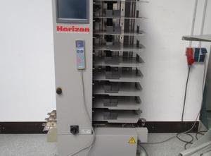 Raccoglitore Horizon VAC-100c