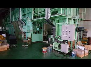 Ipack HD2000-NP-5-2G 5 Farben Offsetdruckmaschine