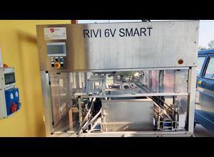 Rivi 6V SMART Abfüllmaschine - Abfüllanlage