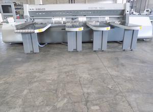 Pila na panely Selco EBTR 120 Twin Pusher