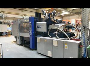 Battenfeld  TM 3500/1330+210S Spritzgießmaschine