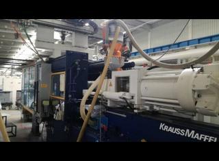 Krauss Maffei KM 500-3500 C2 P210310034