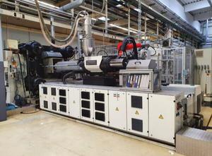 Engle DUO 5550H / 4550H / 1100CLS Spritzgießmaschine