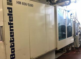 Battenfeld HM 650/5100 P210310037