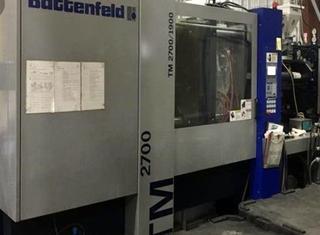 Battenfeld TM 2700/1900 P210310040