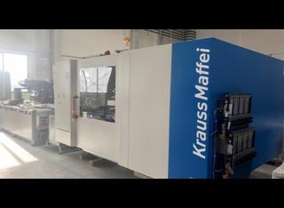 Krauss Maffei KM 400-3000 GX P210310041