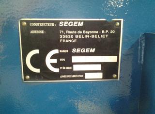 SEGEM CH-768/3 P210310044
